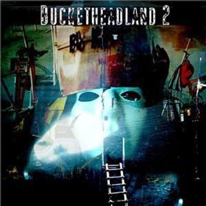 Buckethead - Bucketheadland 2 CD (album) cover