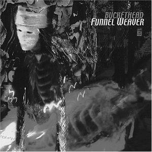 Buckethead - Funnel Weaver CD (album) cover