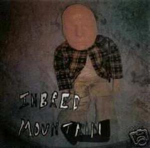 Buckethead - Inbred Mountain CD (album) cover