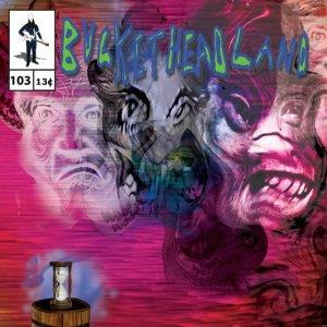 Buckethead - Squid Ink Lodge CD (album) cover