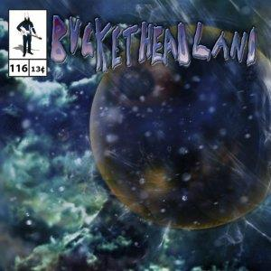 Buckethead - Infinity Of The Spheres CD (album) cover