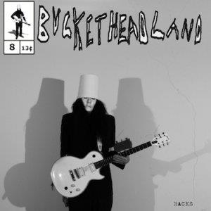 Buckethead - Racks CD (album) cover