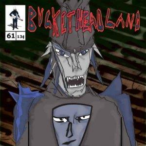 Buckethead - Citacis CD (album) cover