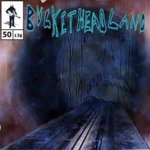 Buckethead - Pitch Dark CD (album) cover