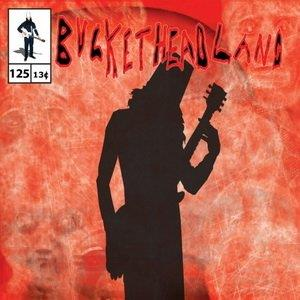 Buckethead - Along The River Bank CD (album) cover