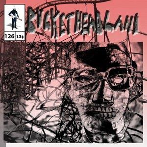 Buckethead - Tourist CD (album) cover