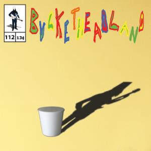 Buckethead - Creaky Doors And Creaky Floors CD (album) cover