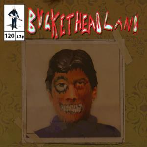 Buckethead - Louzenger CD (album) cover