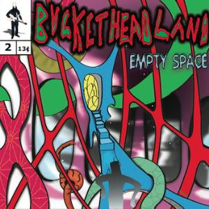 Buckethead - Empty Space CD (album) cover