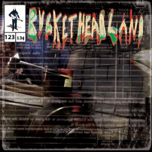 Buckethead - Scroll Of Vegetable CD (album) cover
