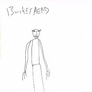 Buckethead - Thaw (pike 20) CD (album) cover