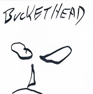 Buckethead - Pike 18 CD (album) cover