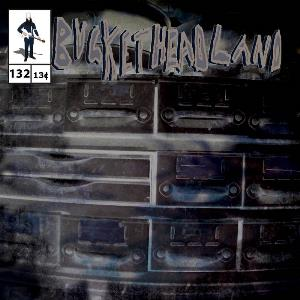 Buckethead - Chamber Of Drawers CD (album) cover