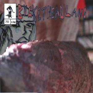 Buckethead - Snow Slug CD (album) cover