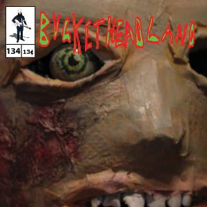 Buckethead - Digging Under The Basement CD (album) cover