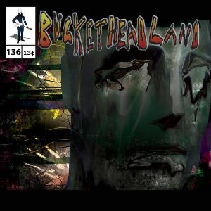 Buckethead - Firebolt CD (album) cover
