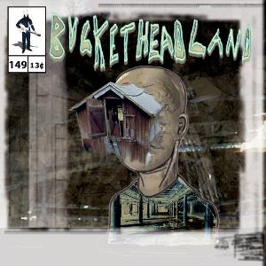 Buckethead - Chickencoopscope CD (album) cover
