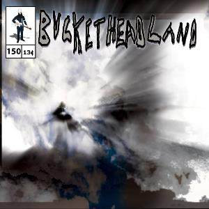 Buckethead - Heaven Is Your Home (for My Father, Thomas Manley Carroll) CD (album) cover