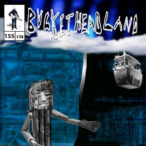 Buckethead - Ancient Lens CD (album) cover