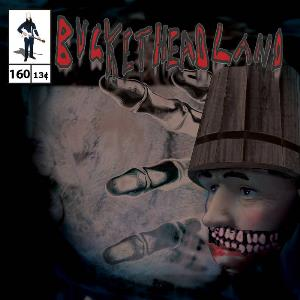 Buckethead - Land Of Miniatures CD (album) cover