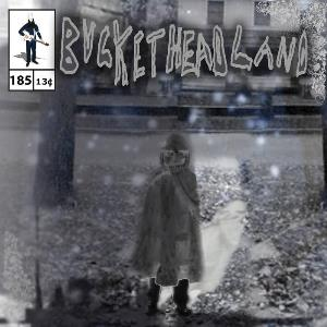 Buckethead - 22 Days Til Halloween: I Got This Costume From The Sears Catalog CD (album) cover