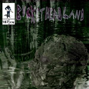 Buckethead - 20 Days Til Halloween: Forgotten Experiment CD (album) cover