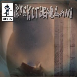 Buckethead - 4 Days Til Halloween: Silent Photo CD (album) cover