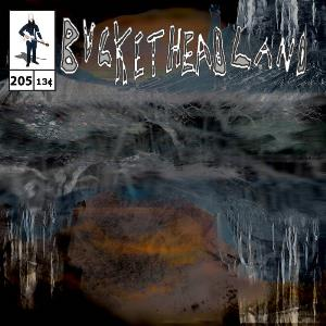 Buckethead - 2 Days Til Halloween: Cold Frost CD (album) cover