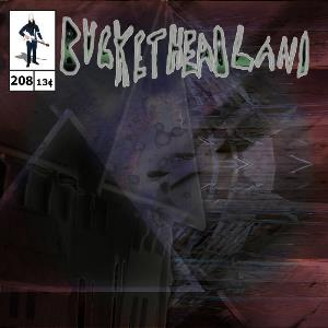 Buckethead - The Wishing Brook CD (album) cover
