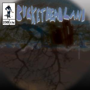 Buckethead - Rooftop CD (album) cover