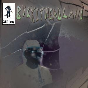 Buckethead - Drift CD (album) cover