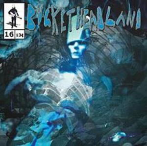 Buckethead - Pike 16 - The Boiling Pond CD (album) cover