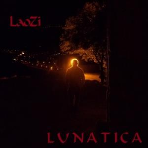 Laozi - Lunatica CD (album) cover