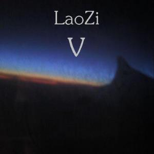 Laozi - V CD (album) cover
