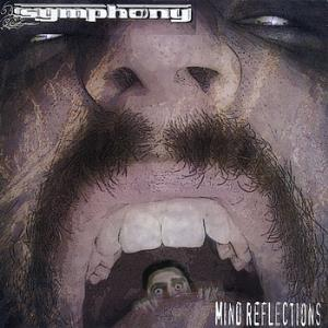 Symphony - Mind Reflections CD (album) cover