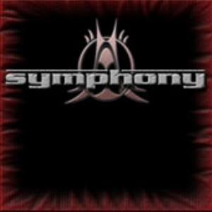 Symphony - Symphony CD (album) cover