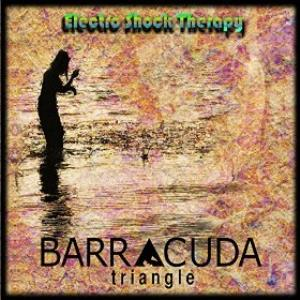 Barracuda Triangle - Electric Shock Therapy CD (album) cover