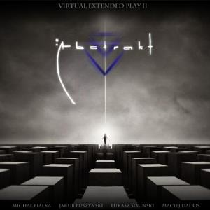 Abstrakt - Virtual Extended Play 2 CD (album) cover