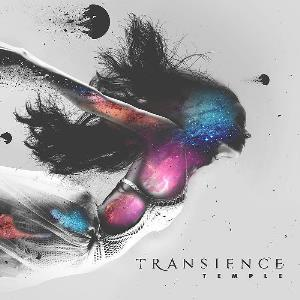Transience - Temple CD (album) cover