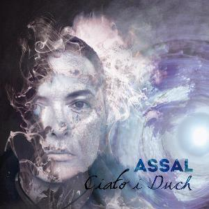 Assal - Cialo I Duch CD (album) cover
