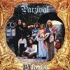Parzival - Barock CD (album) cover
