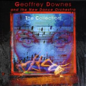Geoffrey Downes - The Collection (the New Dance Orchestra) CD (album) cover