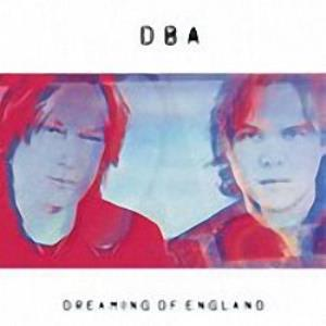 Geoffrey Downes - Dreaming Of England (downes Braide Association) (ep) CD (album) cover