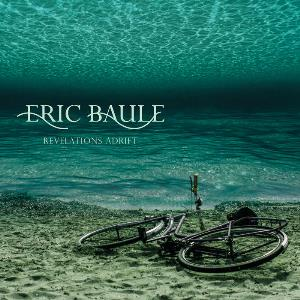 Eric Baule - Revelations Adrift CD (album) cover