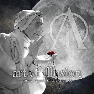 Art Of Illusion - Round Square Of The Triangle CD (album) cover