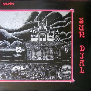 Sun Dial - Other Way Out CD (album) cover