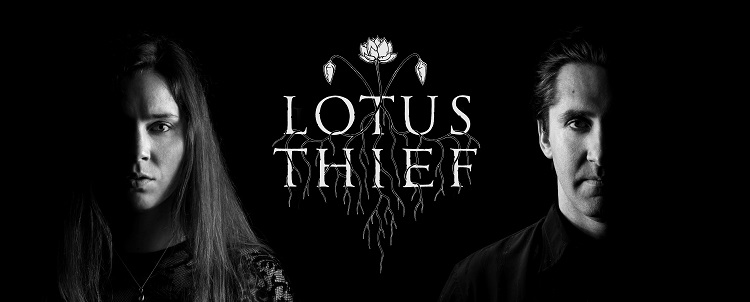 LOTUS THIEF image groupe band picture