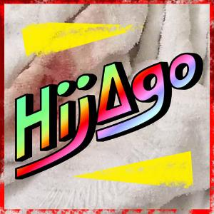Oulu Space Jam Collective - Hijago CD (album) cover