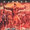 Kansas - Kansas CD (album) cover
