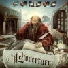 Kansas - Leftoverture CD (album) cover